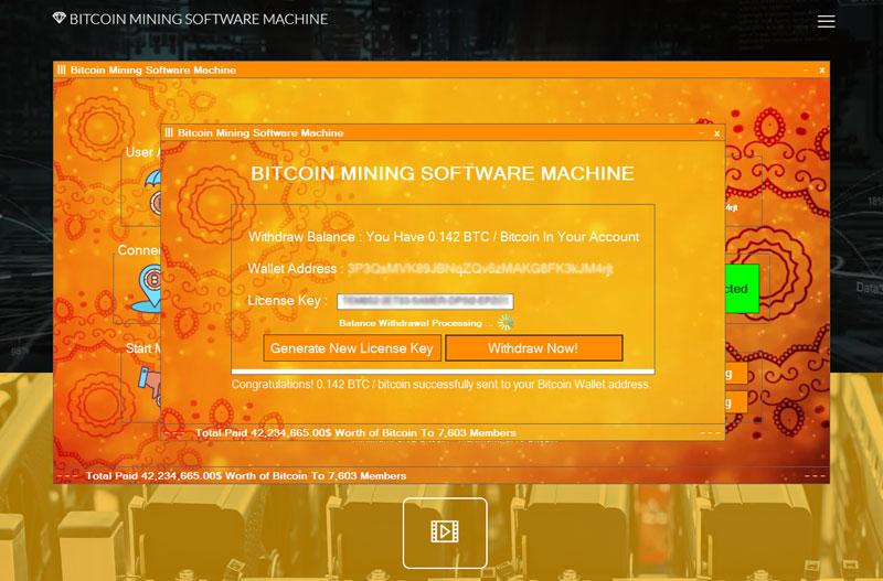 50 th s bitcoin miner